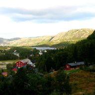Knaben - Ljosland