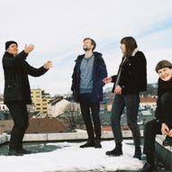 """Konsert: Ohnesorg (nytt album """"Retten til byen"""")"""