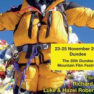 Dundee Mountain Film Festival