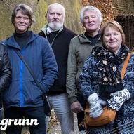 På Stengrunn til Drøbak