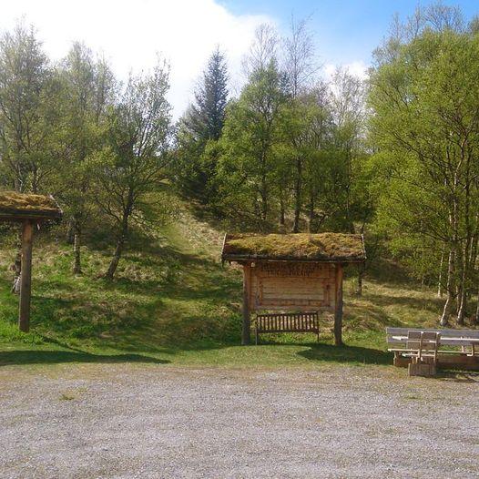 Forøya i Osen