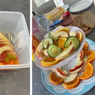 Slik får du barna til å spise frukt og grønt