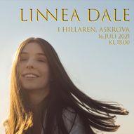 Linnea Dale på Askrova