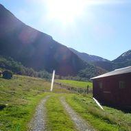 Over Kviven. Fra Kvivsdalssetra til Lillestøl