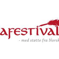 Sagafestivalen på Slottsfjellmuseet 2021