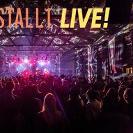 Lokstall1 - Live 2021