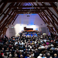 3. Concert in the Great Hall // Konsert i Riddersalen - 2021