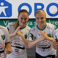 Hønefoss Ballklubb - Grei kvinner elite