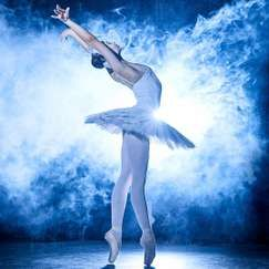 Russian State Ballet of Siberia - Romeo and Juliet