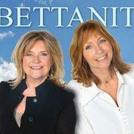 Bettanita - flyttet til 10. september 2021
