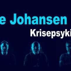 Pete Johansen & Krisepsykiatrioen