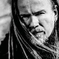 Bjørn Berge solo hos BlygeHarry