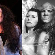 Konsert med Linda Kvam og Terje Johanessen på ishavsskuta Berntine