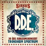 SIRKUS DDE I 30 ÅR