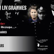 Gratis utstillingsåpning Liv Grannes