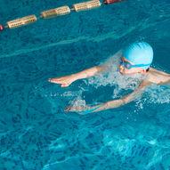 Radøyhallen basseng