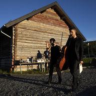 Valdres sommersymfoni | Stølsvandring med lunsjkonsert