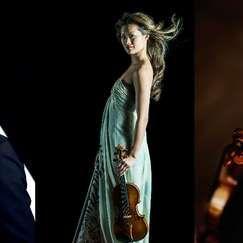 Konsert i Roseslottet med Trio C.O.S