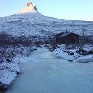 På ski fra fjell til fjord i Salten