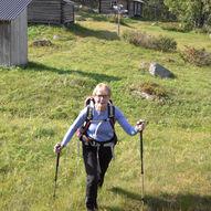 Røskåsrunden, norsk-svensk rundtur