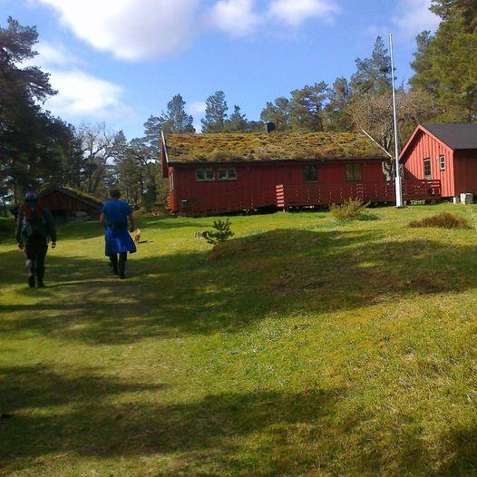 Rundtur til Margrethes Minde om Selsåsvatne, Hitra