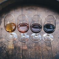 WINE TASTING: Same Grape Different Taste