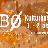 Bergen Ølfestival 2021