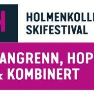 Dagspass – RAW AIR, Langrenn og Kombinert – Holmenkollen 5. mars