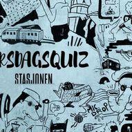 Tirsdagsquiz 23. mars // Stasjonen Tønsberg