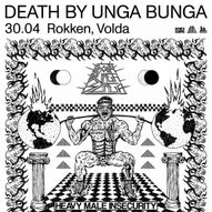 Death By Unga Bunga // Rokken
