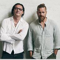 Vidar Johnsen & Peter Nordberg Dalane Bluesfestival