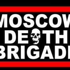 Moscow Death Brigade - Flyttet til 30.06.2021