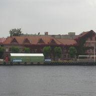 Porselensmuseet, Telemark Museum