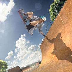 Tasta Skatepark
