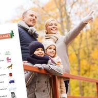 Gå på oppdagelsesferd i nabolaget - Last ned gratis aktivitetsark