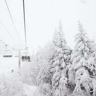 Hornidal skisenter