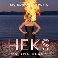 Sigrid Bonde Tusvik – Heks On The Beach //Oseberg Kulturhus