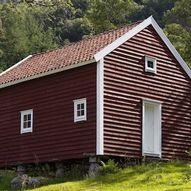 Vindafjordmuseet