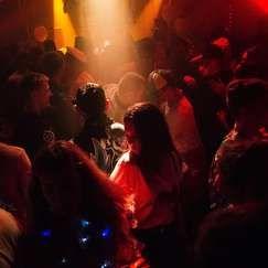 Reggaeton Party (Glasgow)