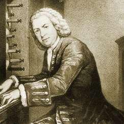 Berikelse med Bach - Torkil Baden - Bergen kirkeautunnale IKON