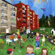 """Sommerteatret i Frognerparken // """"P for Per!"""" // 2. juli 14:00"""