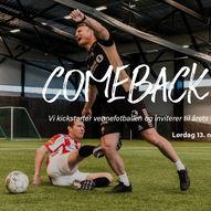Comeback Cup (vennefotballturnering)