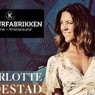 Charlotte Audestad - Kulturfabrikken