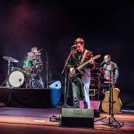 John Lennon Tribute UK: Lennon Retrospective