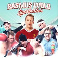 Rasmus Wold - Sportsidiot! // Sarpsborg scene 28. august