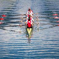 Drammen River Cup Regatta 2021
