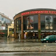 Bergen Storsenter