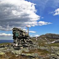 Opplev vakre Lifjell mellom Notodden og Bø