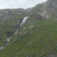 Nesstøylen - Storevarden - Sørsendalen