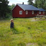 Fra Steinkjer til Mokk via Roktdalen